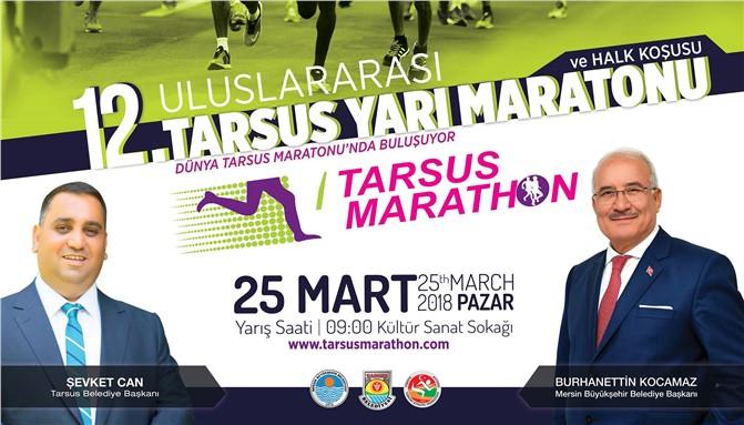 Mersin'de Pazar Günü Tarihi Bir Gün Yaşanacak