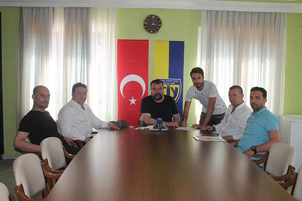 Tarsus İdmanyurdu dış transfere devam ediyor
