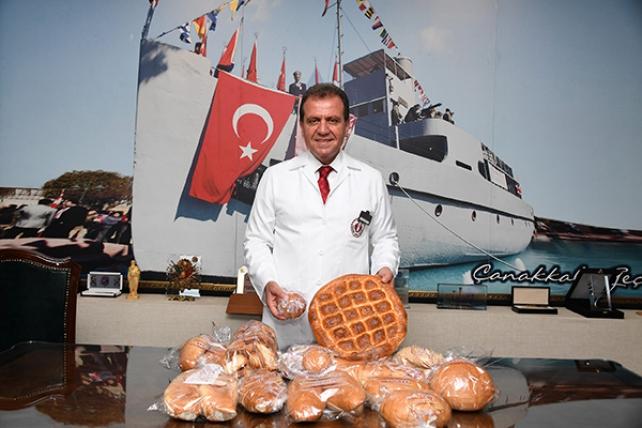 Halk Ekmek Fabrikası, Ramazan pidelerini Mersinlilerin sofrasına ulaştıracak