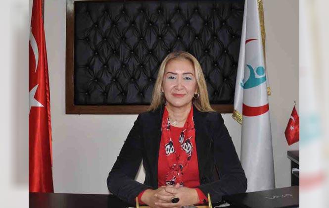 Tarsus Belediyesinde Yeni Görevlendirme, Dr. Füsun Kaleli Belediye Başkan Yardımcısı Oldu