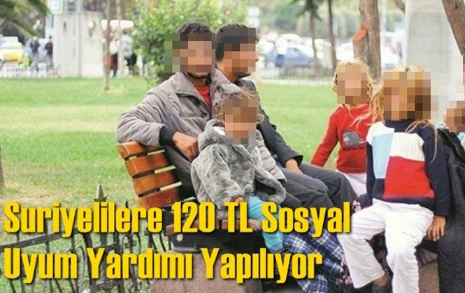 """Tarsus Kaymakamı Ünal; """"Tüm İmkanları Vatandaşlara Seferber Ediyoruz"""""""
