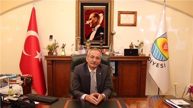 ALINAN TEDBİRLERLE TARSUS BAYRAMA HAZIR