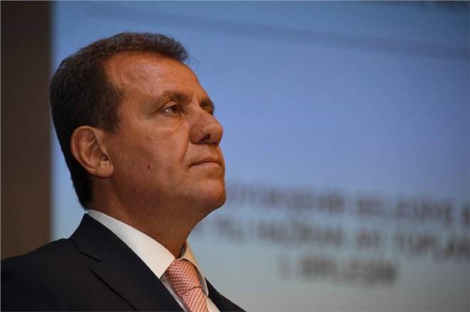 Büyükşehir Belediye Meclisi Haziran Ayı Birinci Birleşimi Gerçekleştirildi
