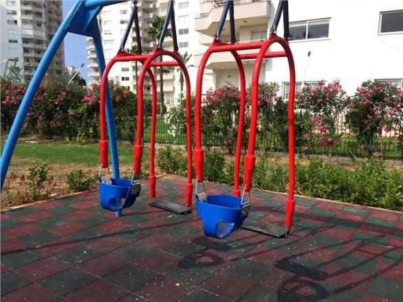 Yeni Park Oyun Grupları Minikleri Bekliyor