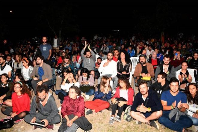 Büyükşehir'den Şaymana Festivali'ne Büyük Katkı