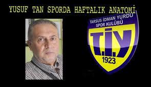 HAFTALIK SPOR HABERLERİMİZ...