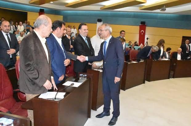 BELEDİYE MECLİSİ 3 EYLÜL 2019 SALI GÜNÜ TOPLANIYOR