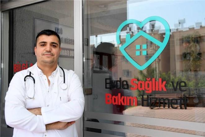 Büyükşehir, Halk Sağlığı Haftası'nda Uyarıyor