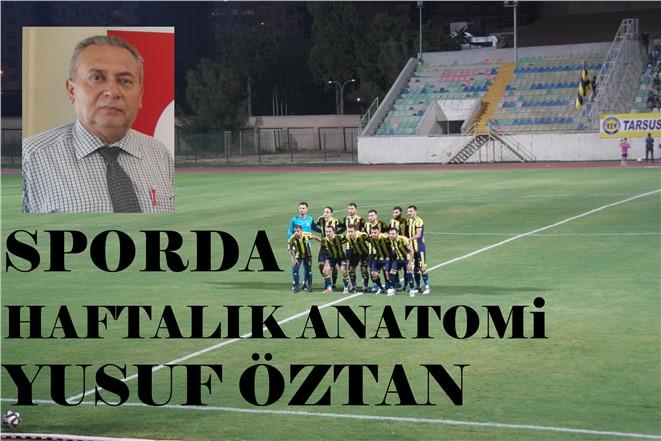 SPORDA HAFTALIK ANATOMİ