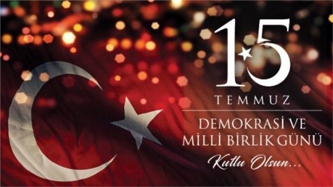HAİNLER GEBERİR, ŞEHİTLER ÖLMEZ!