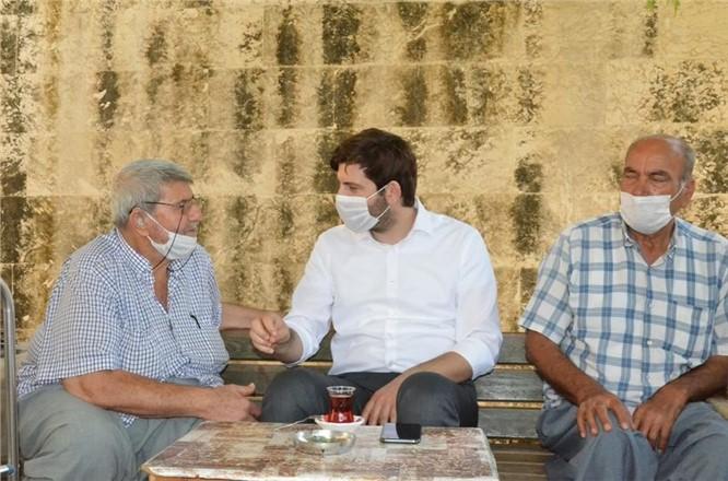 Ali Boltaç, 10 Ocak Çalışan Gazeteciler Günü sebebiyle bir mesaj yayımladı.