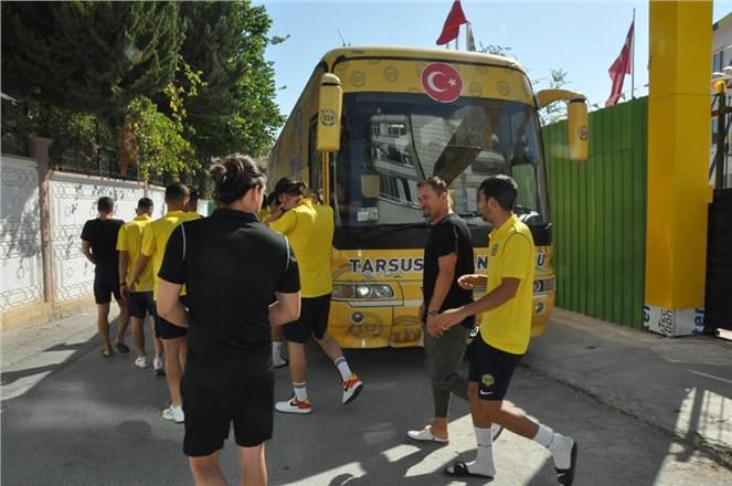 TİY, Konya'ya 3 puan umudu ile gitti