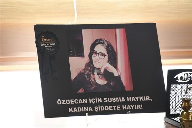 ÖZGECAN'IN HAYATI FİLM OLUYOR